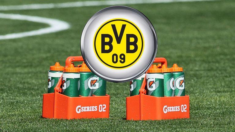 Bei Borussia Dortmund stehen einige Termine im Vorbereitungsplan.