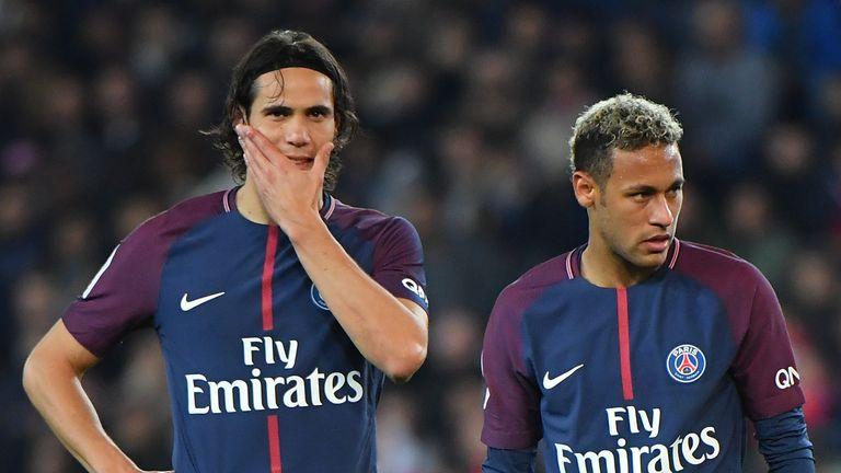 Die teuren Neuzugänge bringen PSG in die Bredouille.