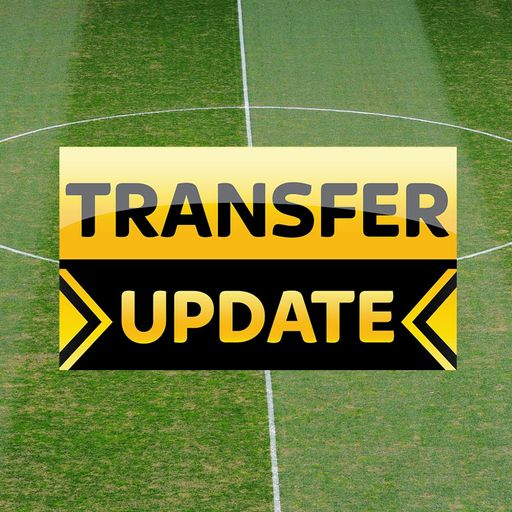 Das Transfer-Update