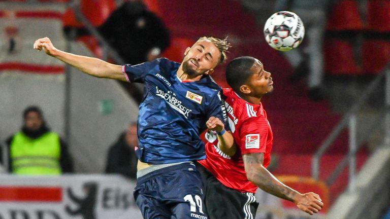 Der FC Ingolstadt empfängt Union Berlin zum Montagsspiel des 8. Spieltags.