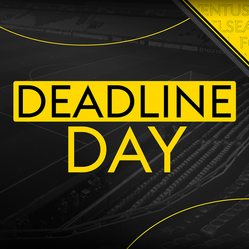 Der Deadline Day am 2. September live auf Sky!