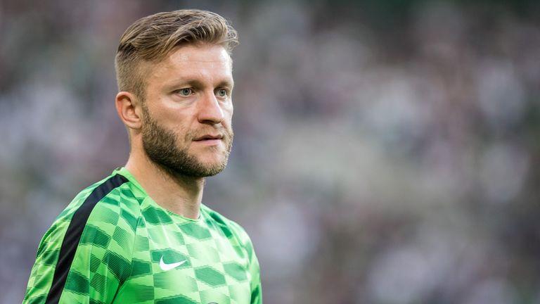 Jakub Blaszczykowski will seine Karriere in Polen fortsetzen.