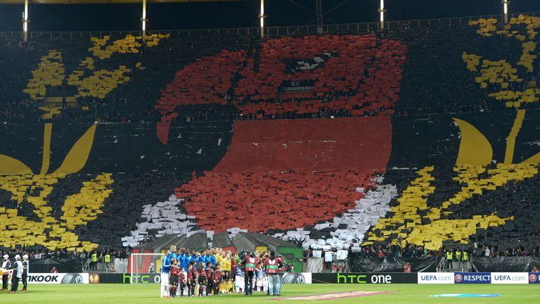 Sge Inter