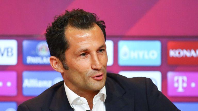 Bayerns Sportdirektor Hasan Salihamidzic spricht unter anderem über Hummels, Boateng und die Kaderplanung.