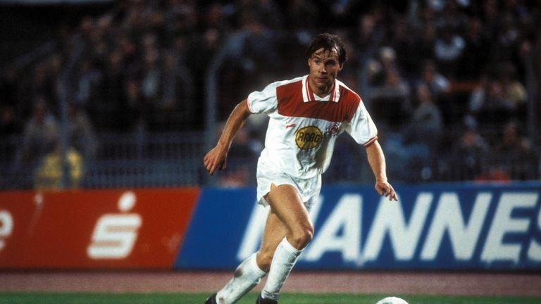Fortuna Düsseldorf stand zuletzt am 1. Spieltag der Saison 1985/86 an der Tabellenspitze der Bundesliga.