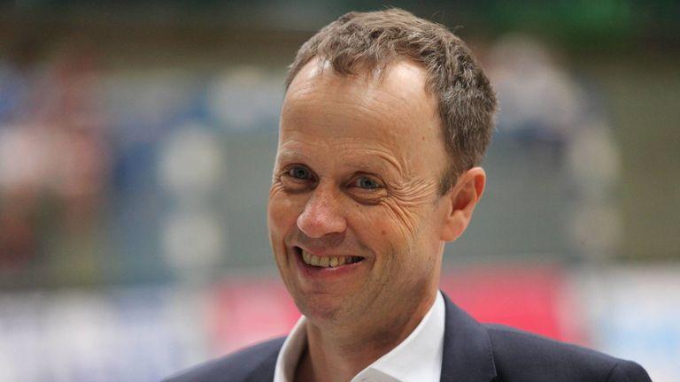 HBL-Manager Frank Bohmann erwartet ein enges Rennen um den Meistertitel.