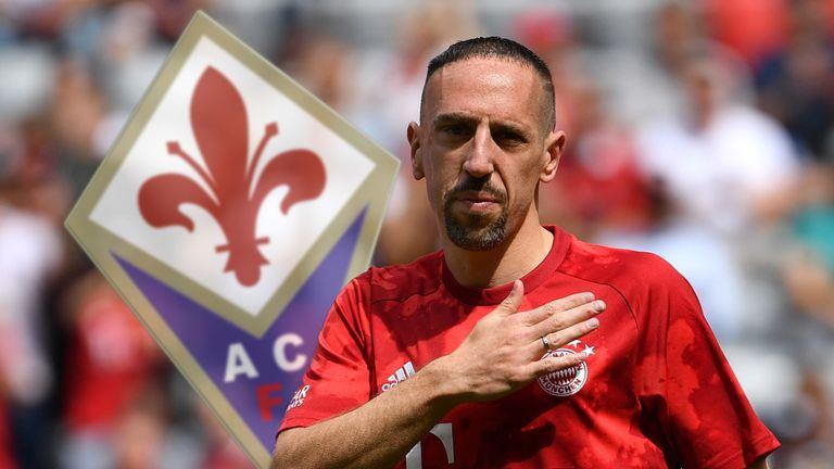 Franck Ribery zieht es nach seinen 12 Jahren beim FC Bayern München in die italienische Serie A. Bei Sky erklärt er, warum.