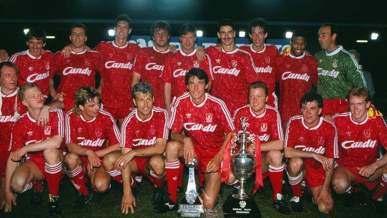 1990 gewann der FC Liverpool zuletzt die Meisterschaft in England.