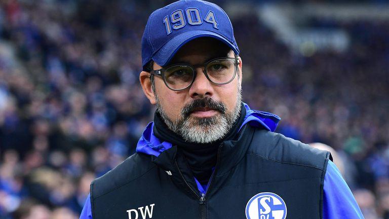 Schalke-Coach David Wagner hält den Gehaltsverzicht für ''selbstverständlich''.