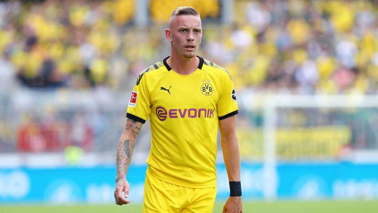 MARIUS WOLF: Der ehemalige Frankfurter kam 2018 für festgeschriebene fünf Millionen Euro nach Westfalen. Nach einer Saison ohne echte Einsatzchancen verlieh der BVB den 25-Jährigen an die Hertha. Seine Zukunft ist noch ungewiss.