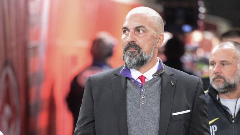 Markus Babbel im Interview mit skysport.de