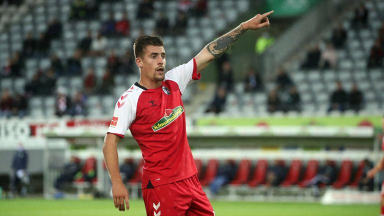 Rekordtransfer Baptiste Santamaria steht sinnbildlich für die Entwicklung des SC Freiburg.