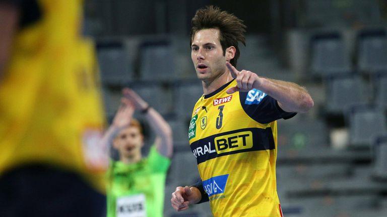 Uwe Gensheimer sorgt sich um die Zukunft der Handball-Bundesliga.