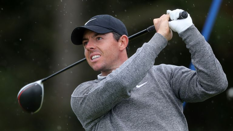 Sky zeigt die Featured Groups der Arnold Palmer Invitational mit Rory McIlroy.