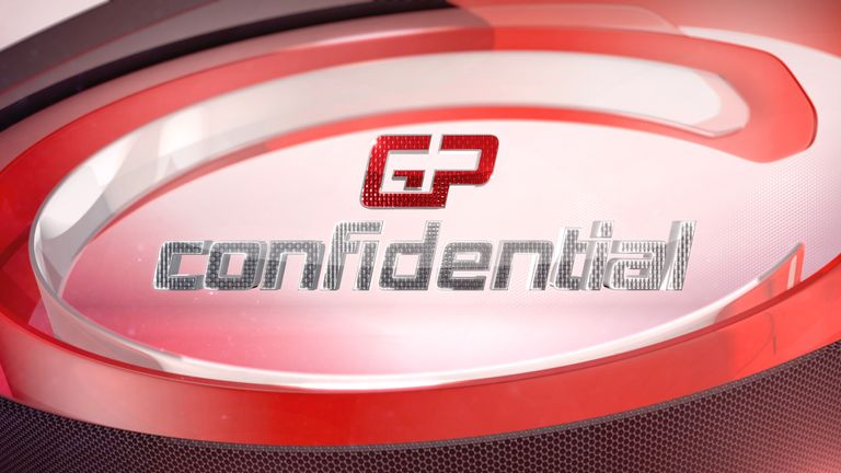 ''GP Confidential 2021'' - das F1-Magazin