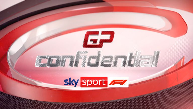 ''GP Confidential 2021'' - das Formel1-Magazin