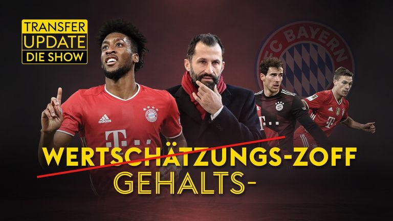 Können die Bayern ihre Top-Stars nicht mehr halten?