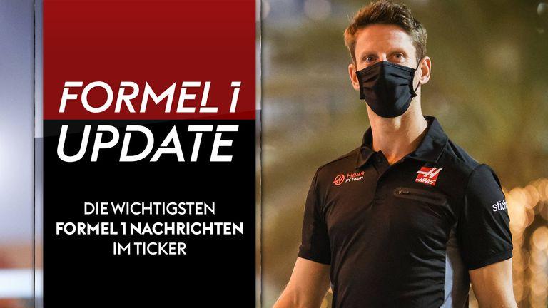 Romain Grosjean zeigt sich von seinen ehemaligen Kollegen in der Formel 1 enttäuscht.